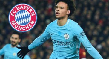 history-of-Leroy-Sané-news-site